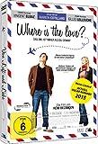 Where is the Love? - Das Ziel ist n�her als du denkst