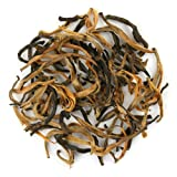 50g Yunnan Gold (Dian Hong Cha) Premium Loose Leaf Black Tea - Chiswick Tea Co