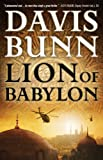 img - for Lion of Babylon (A Marc Royce Thriller Book #1) book / textbook / text book