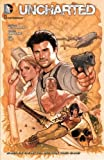 Sergio Sandoval Uncharted: The Graphic Novel