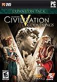 Sid Meiers Civilization V: Gods and Kings - PC
