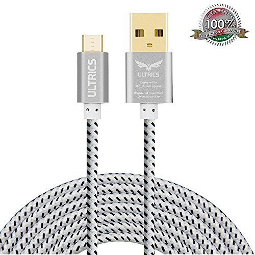 micro-usb-cable-ultricsr-nylon-braided-charger-cable-10ft-3m-tangle-free-sync-charge-usb-android-cha