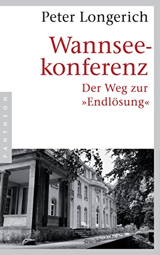 Review of Peter Longerich's  Wannseekonferenz