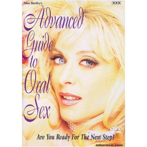 Nina´S Advanced Guide To Oral Sex -Dvd