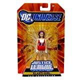 Elasti Girl Justice League Unlimited Exclusive Action Figure