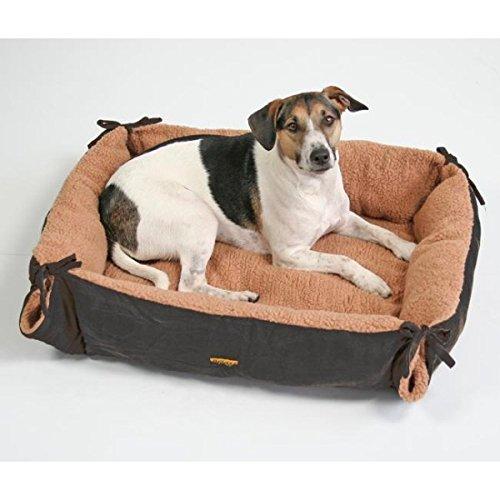 Pet-Star Bett/Kissen NEVADA, 72 cm Hundekissen Liegekissen Hundebett Liegebett günstig bestellen
