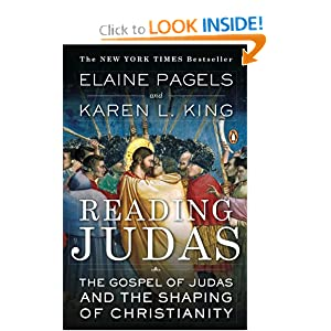 Reading Judas: The Gospel of Judas and the Shaping of Christianity download
