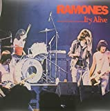 It's Alive (Gatefold Sleeve) [Vinyl] Ramones