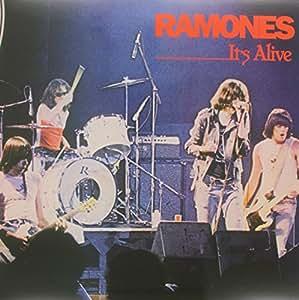 It's Alive [Vinyl LP]