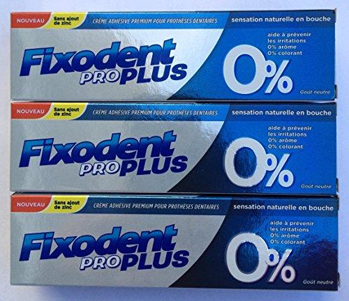 fixodent-pro-plus-0-creme-adhesive-40g-lot-de-3-tubes