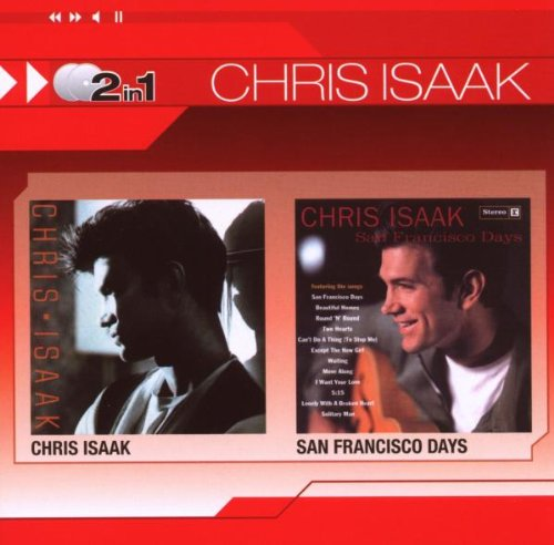 Chris Isaak - San Francisco Days / Chris Isaak - Zortam Music