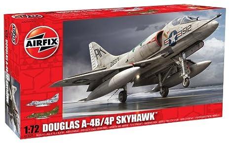 Airfix - AI03029 - Maquette - Douglas A-4 Skyhawk