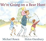 We're Going on a Bear Hunt (Classic Board Books) Michael Rosen