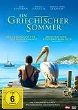 DVD Cover 'Ein griechischer Sommer