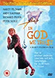In God We Trust [DVD] [1980]
