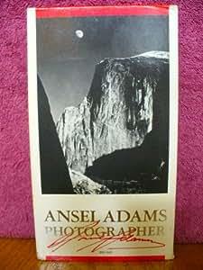 Ansel Adams:Photographer [VHS]