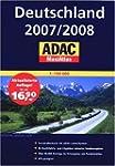 **Allemagne Maxi Atlas 07/08*