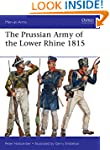 The Prussian Army of the Lower Rhine...