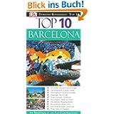 Top 10 Reiseführer Barcelona
