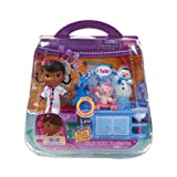 Disney Doc McStuffins Magic Check Up Center