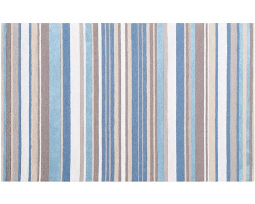 The Rug Market Mirgage Stripe Area Rug  Size 7.6X9.6 - 1