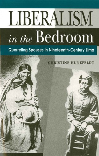 Liberalism in the Bedroom: Quarreling Spouses in...