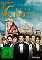 Grand Hotel - 4. Staffel