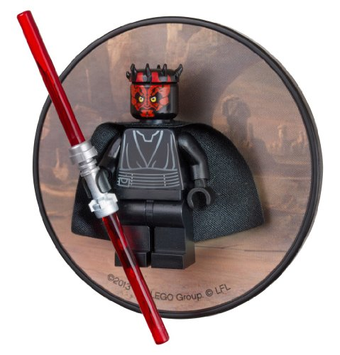 Lego Star Wars Darth Maul Magnet - 6031704 - 1