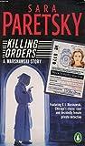 Killing Orders (0140099263) by Paretsky, Sara