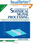 Fundamentals of Statistical Signal Pr...