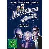 """Galaxy Quest - Planlos durchs Weltallvon """"Tim Allen"""""""