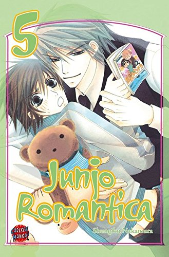Junjo Romantica, Band 5