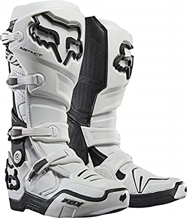 Fox Instinct Bottes De Motocross 2015