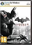 Batman: Arkham City (PC DVD)