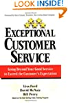 Exceptional Customer Service: Going B...
