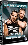 echange, troc BEST OF WWE: THE NEW AND IMPROVED DX