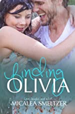 Finding Olivia (Trace + Olivia)