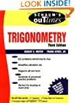 Schaum's Outline of Trigonometry: Wit...