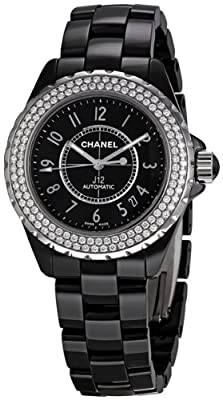Chanel J12 Unisex Watch H0950