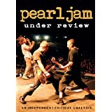 Pearl Jam -Under Review [DVD] [2010]by Pearl Jam