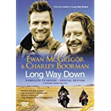Long Way Down - Special Edition (3 Discs, 10 Episodes) [DVD] [2008]by Various Artists