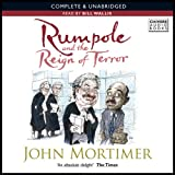 img - for Rumpole and the Reign of Terror book / textbook / text book