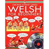 Welsh for Beginners (Languages for Beginners)by Angela Wilkes