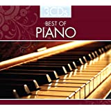 Best of Piano (3 CD Set)