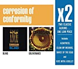 X2 (Blind/Deliverance) by Corrosion of Conformity (2011-01-18)