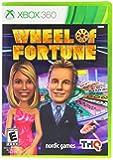 Wheel of Fortune - Xbox 360