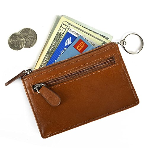 Comparamus lackingone portefeuille en cuir portefeuille porte carte porte monnaie rfid - Portefeuille cuir homme avec porte monnaie ...