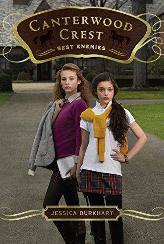 Best Enemies (Canterwood Crest)