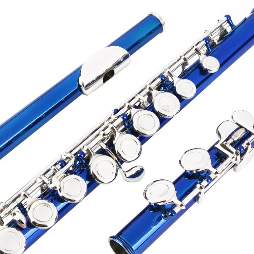 how to open a flute case