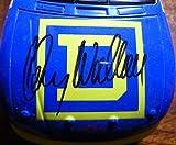 Kenny Wallace Autographed NASCAR Diecast Car Square D Racing Team # 55 PSA COA